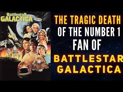 The Death Of The BATTLESTAR GALACTICA Fan