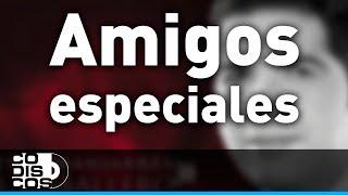 Peter Manjarrés & Sergio Luis Rodríguez - Amigos Especiales (Audio)