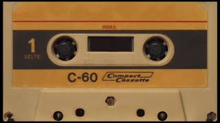 The Lost Tape - Underground and Rare HipHop (Mid 90s)