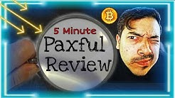 Paxful Review | A Peer To Peer Finance and Bitcoin Marketplace ?