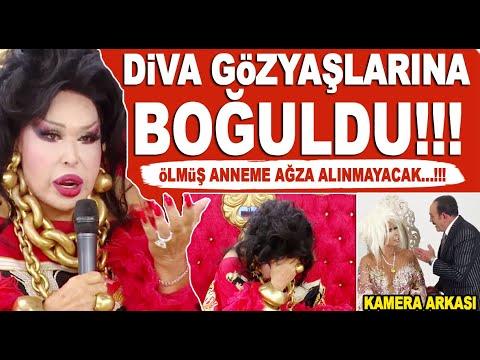 Mustafa Keser'in annesi hakkında söyledikleri Bülent Ersoy'u ağlattı! Kamera ark