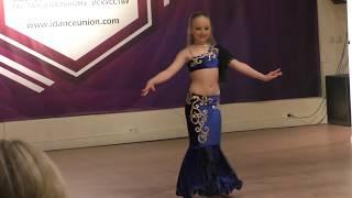 Восточные танцы дети - танец живота дети. Конкурс восточных танцев в Екатеринбурге