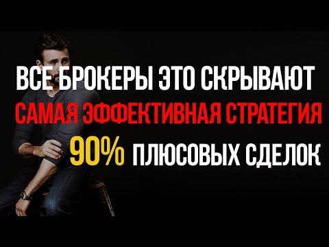 ФЕНОМЕНАЛЬНАЯ СТРАТЕГИЯ ДЛЯ ТОРГОВЛИ НА БИНАРНЫХ ОПЦИОНАХ! ЭТУ ИНФОРМАЦИЮ СКРЫВАЮТ ВСЕ БРОКЕРЫ В РФ