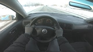 Volkswagen Golf IV Videos