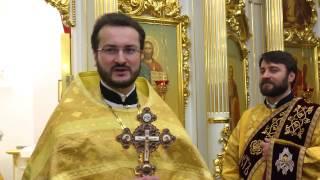 В Неаполе отпраздновали память апостола Андрея Первозванного(, 2016-12-16T11:28:37.000Z)
