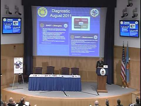 15th Annual Western Hemisphere Security Colloquium - Day 2 Part 3