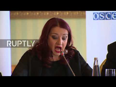 Russia: Ukraine 'did not provide adequate conditions' for Russians to vote – OSCE