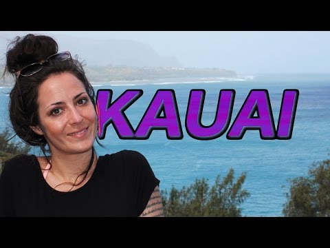 KAUAI HAWAII - The Lazy Travel Guide