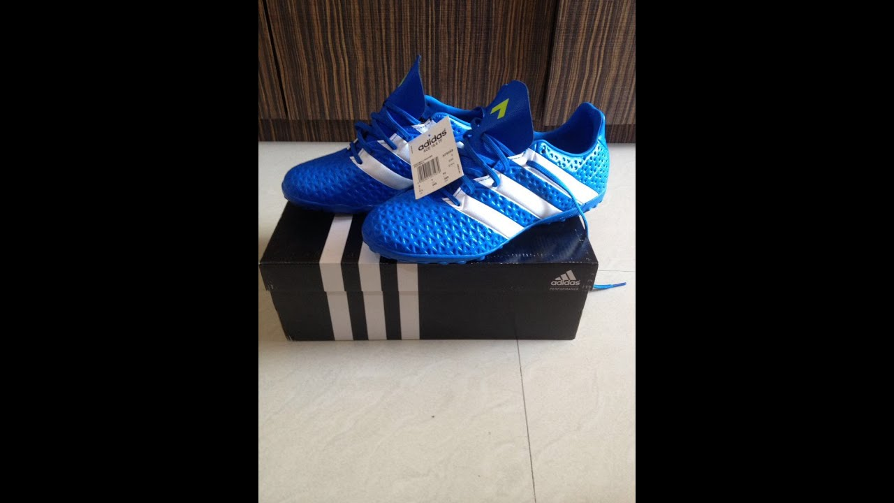 Adidas 16.4 Azules
