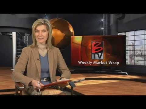 VIDEO BTV Business Television Weekly Market Wrap for Nov 23, 2012
