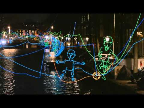 Amsterdam Light Festival 2015-2016 - 7 Things You Should Know