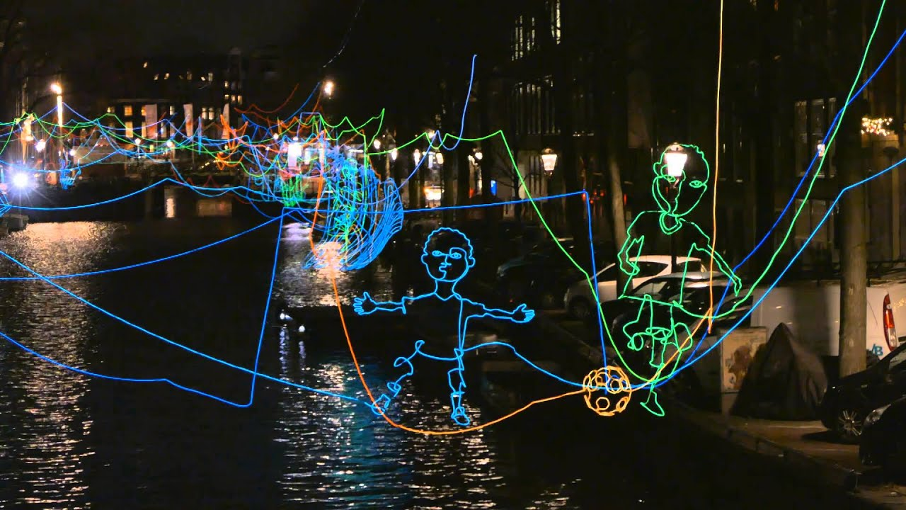 amsterdam light festival 2015 2016 7 things you should know youtube. Black Bedroom Furniture Sets. Home Design Ideas
