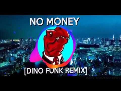 Galantis - No Money [D1NO FUNK REMIX]