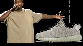 Yeezy 350 Boosts Moonrock Release/Yeezy Resell Value Rant