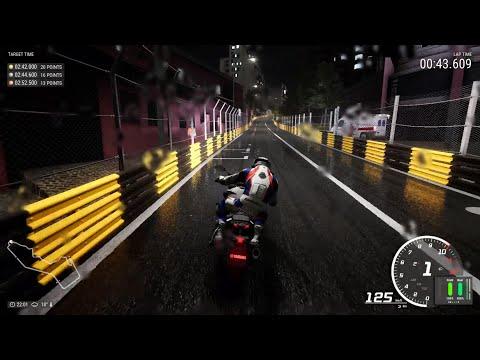Ride 4 | Career | World League | The Dark Side of Japan Part 4 | Yamaha MT-10 ABS |