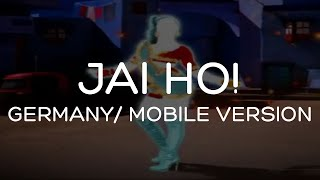 Just Dance Now - Jai Ho! by A. R. Rahman & The Pussycat Dolls | 2* Stars (Germany/ Mobile Version)