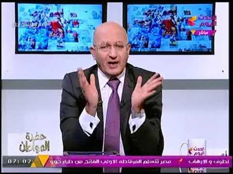 سيد علي يسخر وتعليق ناري  في مقدمته من بدعة يوم القيامة المعلنة في الصحف