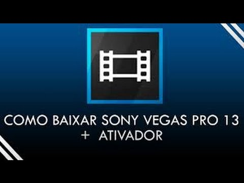 Sony vegas cracked baixar gratuito