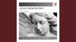 "Gambar cover Mass in B Minor, BWV 232 ""Hohe Messe"": Chorus No. 1: Kyrie eleison"