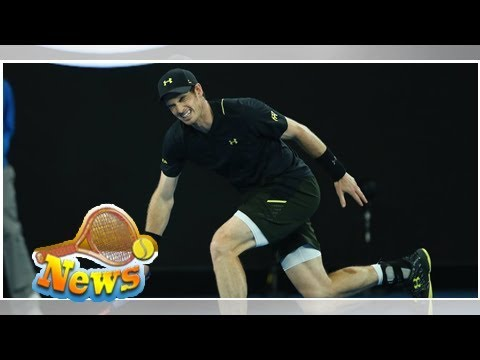 Andy murray's career could be doomed if he takes time out for hip surgery