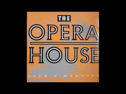 Jack E Makossa The Opera House