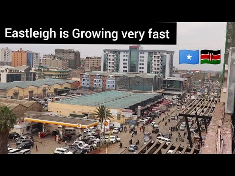 Eastleigh is Growing