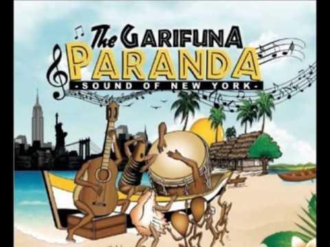 The Garifuna Paranda Sound of New York