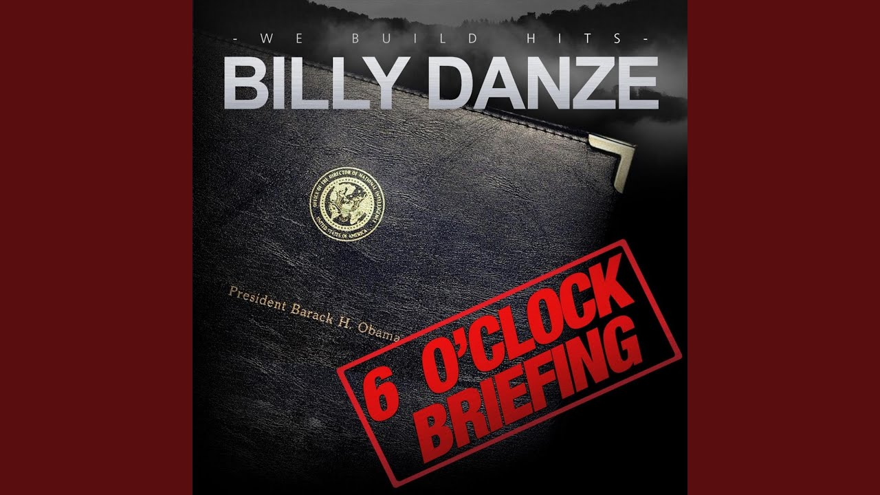 6 O'clock Briefing