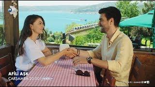 Afili Aşk / Love Trap - Episode 2 Trailer 2 (Eng & Tur Subs)