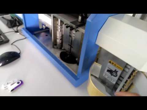 Circle bending by bendig machine