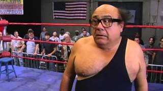 It's Always Sunny in Philadelphia - The Trashman 2/2
