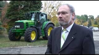 Interview László Fenyvesi