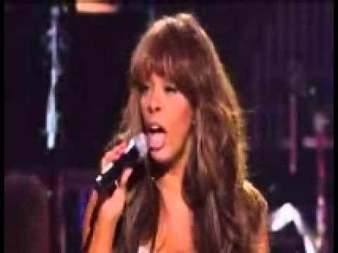 Donna Summer & Seal Duet - October 15, 2010