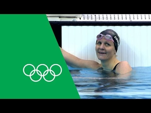 Kirsty Coventry's Looks Back On Her Beijing 2008 Victory | Olympic Rewind