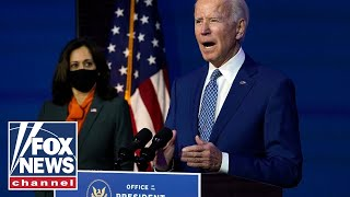 Biden, Harris introduce foreign policy and national security nominees