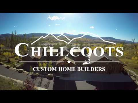 VALLEY VIEWS WINTER PARK COLORADO NEW HOME BUILD Chillcoots Construction