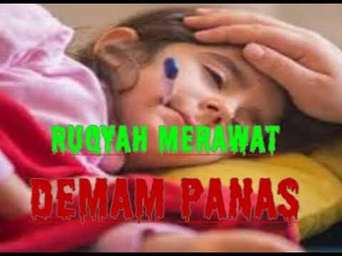 Ruqyah Melawan Virus dan Demam Panas / Effective and Powerful Ruqyah/Prays to Heal High Fever