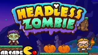 Headless Zombie Walkthrough Level 11 - 20