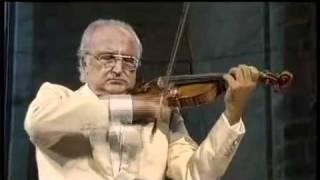 Violin Concerto by Tchaikovsky-Salvatore Accardo