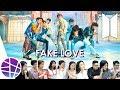 Filipinos React to Kpop #13 (BTS - Fake Love) | EL's Planet