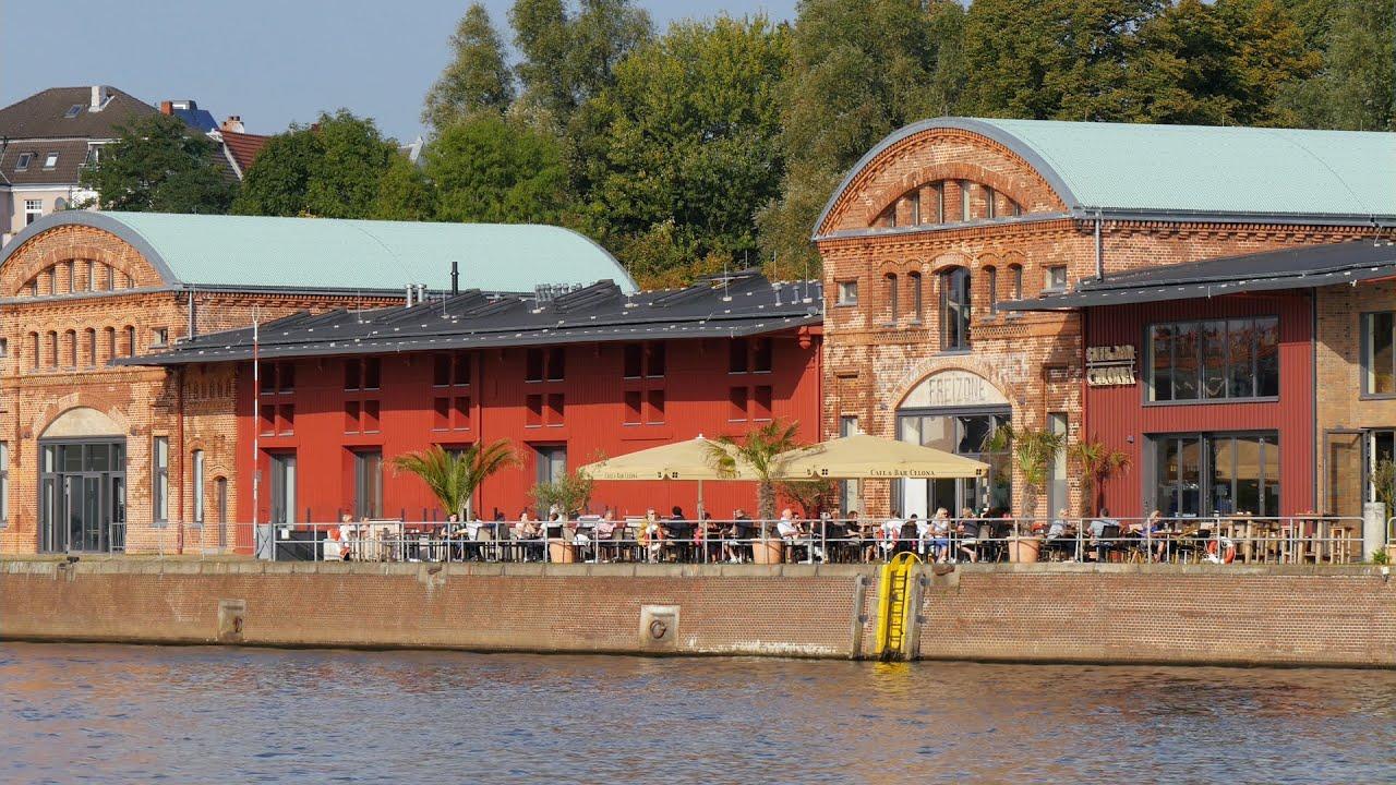 Cafe Barcelona Lübeck