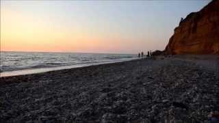 Любимовка - пляж Севастополя(Любимовка - один из лучших пляжей Севастополя! РЕКОМЕНДУЮ!, 2014-07-19T13:32:13.000Z)
