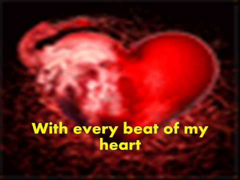 Three Times A Lady by Commodores ~ Lyrics On Screen ~