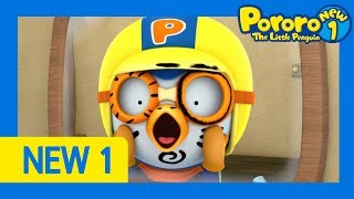 Ep5 The Doodle Prank | Crong the troublemaker | Pororo HD | Pororo New1