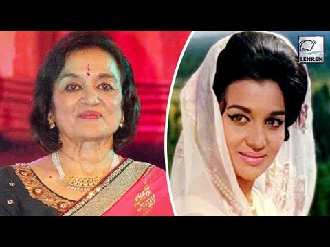 Why Asha Parekh RETIRED From Films