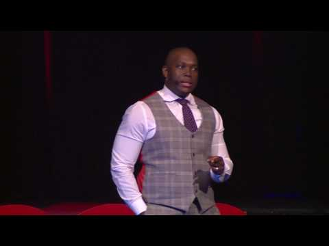 Vusi Thembekwayo - Day 1