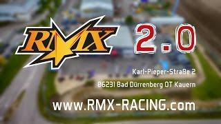 rmx racing gmbh 2 0 standortwechsel