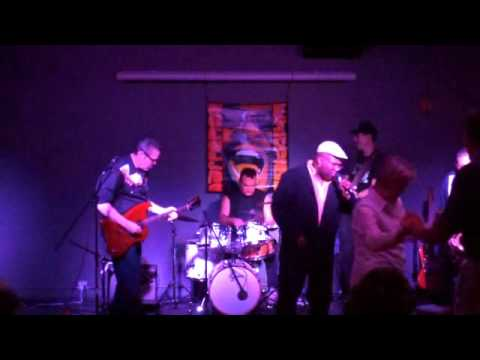Barrence Whitfield and the Savages Live @ Mal
