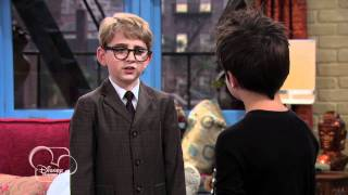 "Shake it Up - ""Beam It Up"" (Season Two, Episode Four)"