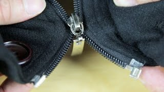 How to Fix a Zipper | BeatTheBush